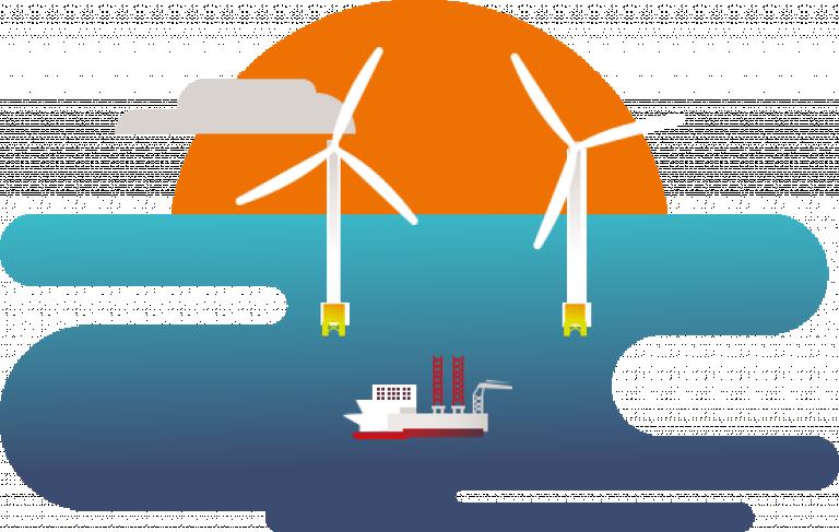 Scotwind illustration