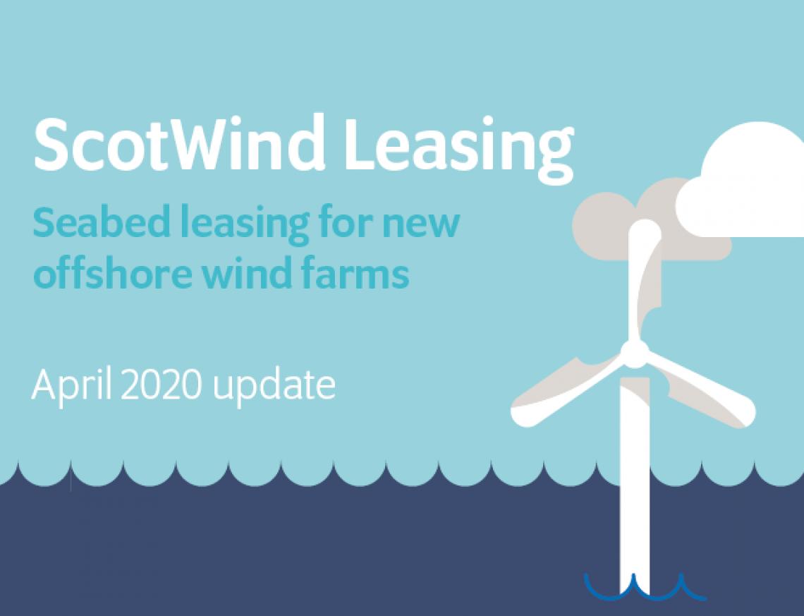 Scotwind leasing update