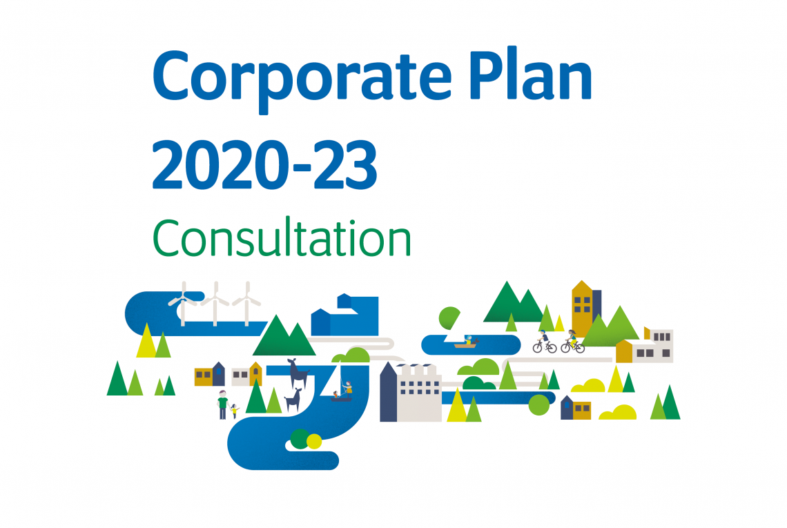 Crown Estate Scotland corporate plan consultation