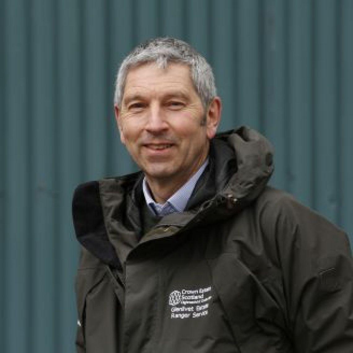 Simon Hodge