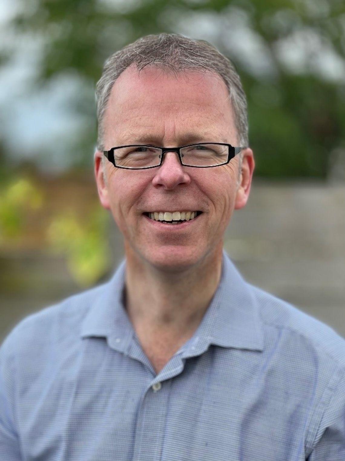 Alastair Milloy