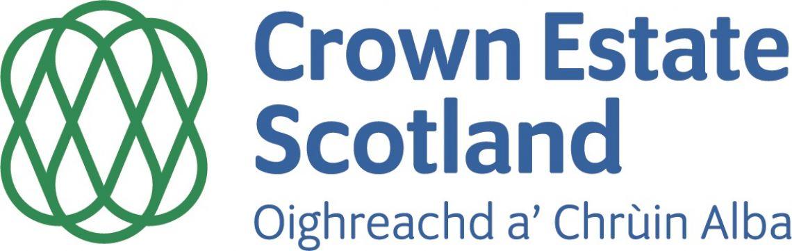 Crown Estate Scotland standard logo - CMYK, JPEG
